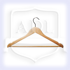 Shaped 'Wishbone' Hanger