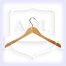 Shaped Tops Hanger (Box 100)